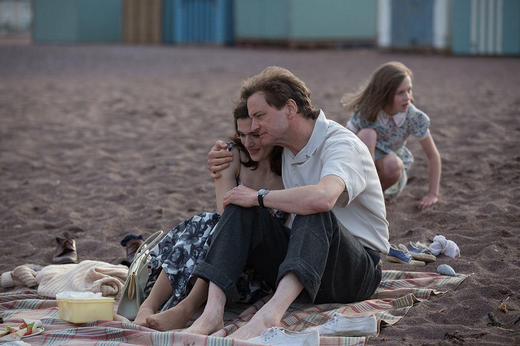 Colin Firth i Rachel Weisz w filmie 'Na głęboką wodę' / Best Film