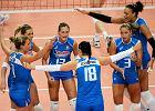 Turniej kwalifikacyjny siatkarek do Rio 2016. W�oszki uratowa�y polskie siatkarki. Dalej s� w grze