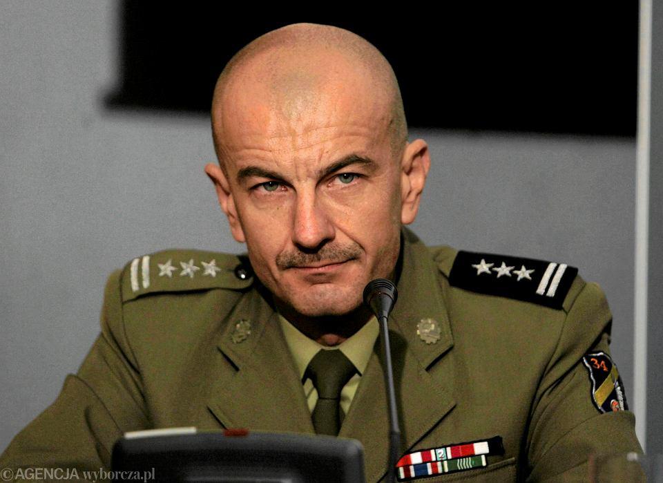 Gen. Rajmund Andrzejczak