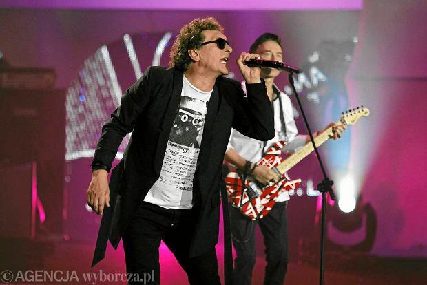 Istniejący ponad 35 lat zespół Lady Pank szykuje się do kolejnej trasy koncertowej.