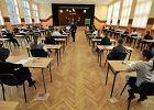 Minister edukacji: Zlikwidujemy egzamin sz�stoklasisty