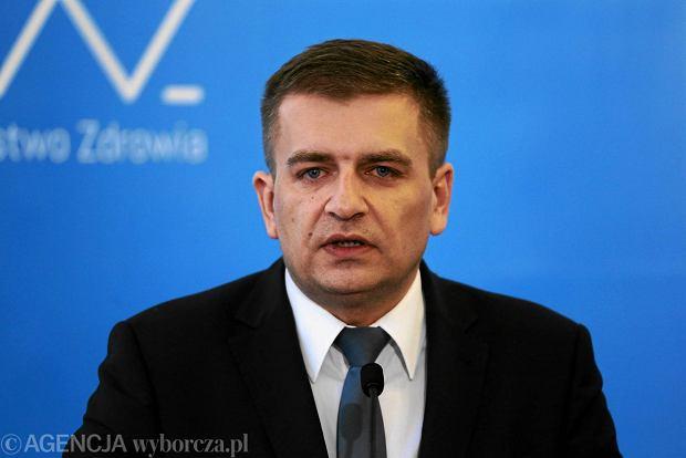 """Jest post�powanie dyscyplinarne przeciwko Ar�ukowiczowi. Za """"negatywne opinie o innych lekarzach"""""""