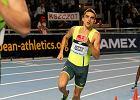 Lekkoatletyczne M� w sztafetach. Dwa medale Polak�w w Nassau