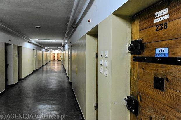 Olsztyn: po 15 latach aresztowano sprawc� zab�jstwa. Wskaz�wki by�y w li�cie z wi�zienia