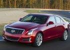 Z archiwum moto.pl | Wydanie weekendowe | Cadillac | Jakie auta znajdziemy w ofercie Amerykanów?