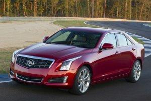 Cadillac | Jakie auta znajdziemy w ofercie Amerykan�w?