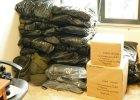 Wywoził kamizelki kuloodporne na Ukrainę. Prokuratura umarza sprawę