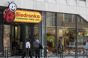 Państwowa Inspekcja Pracy znów w Biedronce. Pracownicy twierdzą, że sieć ma dużo na sumieniu