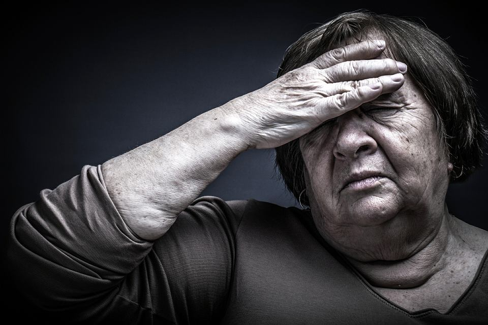 W Polsce co druga osoba po 65. roku życia skarży się na ból przewlekły, czyli trwający powyżej trzech miesięcy