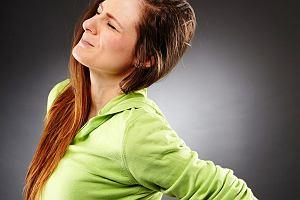 Dlaczego nękają nas bóle w biodrach, barkach i kolanach? Błąd ewolucji