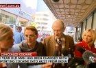91-letni Australijczyk oskar�ony o sprowadzenie do kraju kokainy