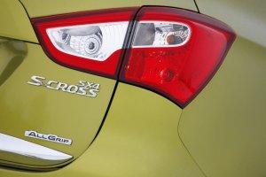 Suzuki SX4 S-Cross 1.6 DDiS 4WD Elegance | Test d�ugodystansowy cz. VI | Pod mask�