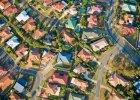 Tanie mieszkania znajdziesz poza granicami du�ych miast