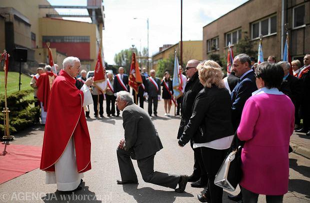 Zdjęcie numer 3 w galerii - Katolicyzm ponad Konstytucją RP? Abp Wacław Depo: Boleśnie powróciły wypowiedzi