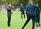 Mariusz Rumak o transferach: Zawisza si� wzmocni na walk� o utrzymanie
