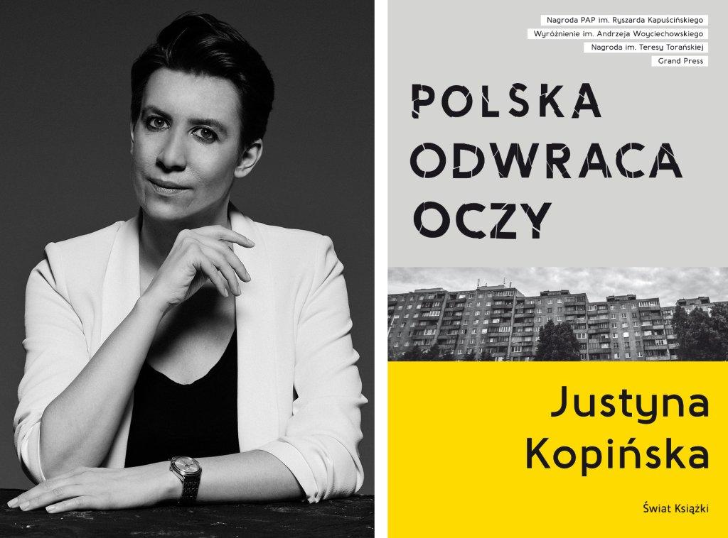 Justyna Kopińska,