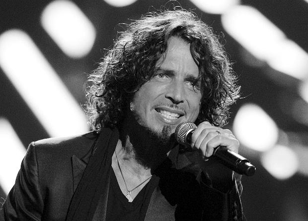 Vicky Cornell napisała list do swojego zmarłego męża Chrisa Cornella. Lider Soundgarden odszedł 18 maja w wieku 52 lat.