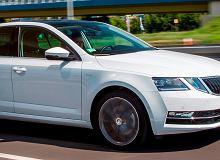 Te samochody zyskują w Polsce najwięcej kierowców. Ford Kuga niespodziewanym hitem
