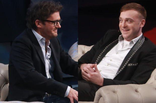 Kuba Wojew�dzki i Mateusz Gessler