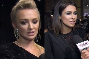 Barbara Kurdej-Szatan, Natalia Siwiec