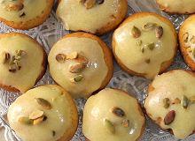 Ciasteczka dyniowe - ugotuj