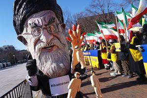 Protesty w Iranie. Mieszkańcy w jednej chwili stracili swoje majątki, śmierć dla dyktatora