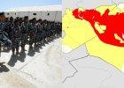 """D�ihady�ci z ISIL zaj�li p�nocy Irak. Ira�scy �o�nierze wejd� tam z """"pomoc�""""?"""