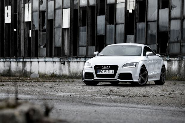 Audi TTRS | Test | (Nie)chwyta za serce