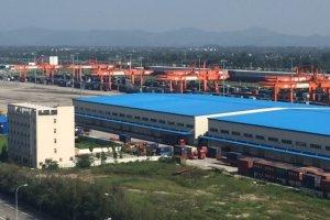 Polak na Jedwabnym Szlaku. Pekin chce, by pociągi do Chin jeździły codziennie