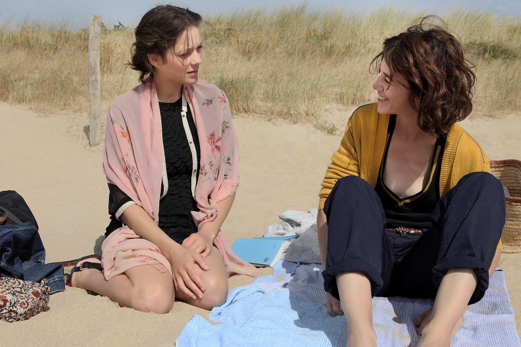 Kadr z filmu 'Kobiety mojego życia' / Fot. Jean-Claude Lother / materiały prasowe Kino Świat