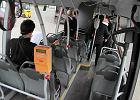 ��dzkie MPK testuje miniautobus za 700 tysi�cy z�otych