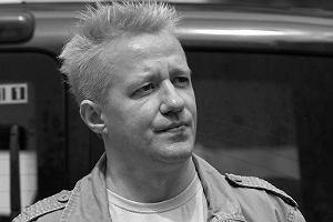 Robert Leszczyński nie żyje. Dziennikarz i krytyk muzyczny miał 48 lat