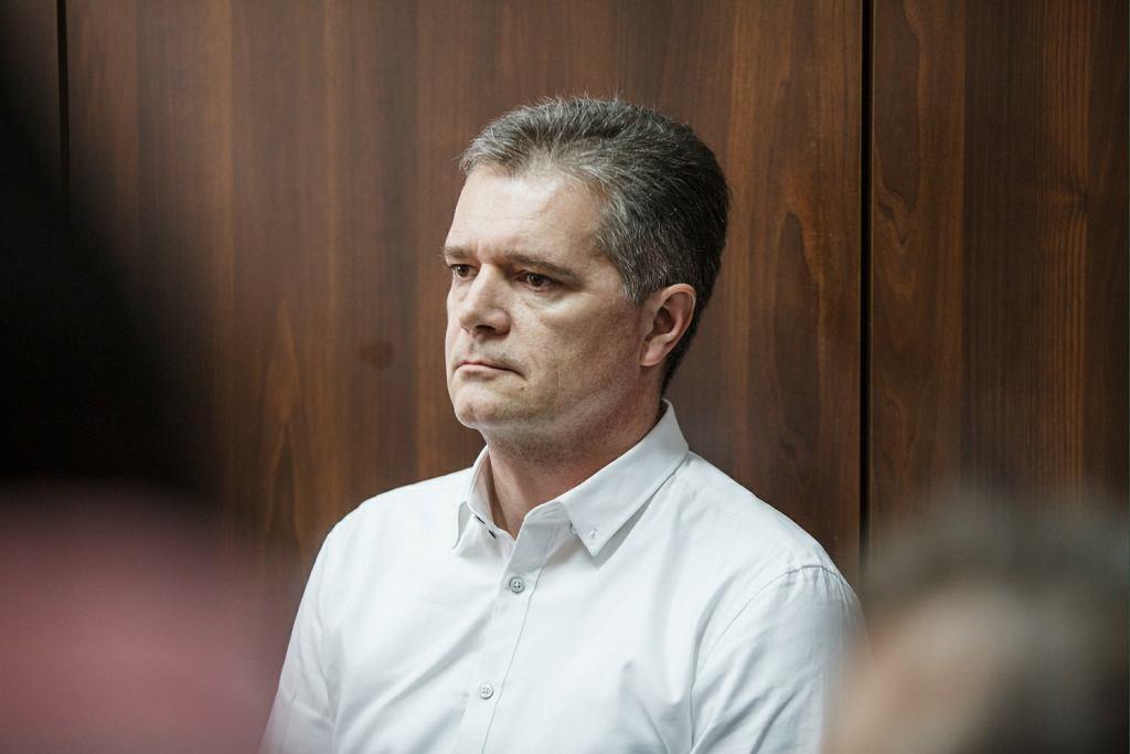 Roman Kołbuc uniewinniony