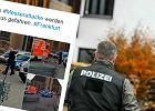 """Trzy osoby w stanie ciężkim po bójce na noże we Frankfurcie. """"Prosimy o powstrzymanie się od spekulacji"""""""