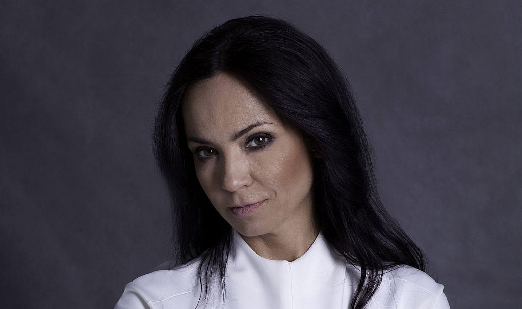Dr Elżbieta Radzikowska (fot. Katarzyna Paskuda Photography)