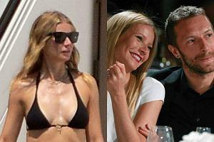 Gwyneth Paltrow i Chris Martin rozstali się 3 lata temu. Oboje jednym głosem powtarzają, że choć nie są już razem, to pozostali przyjaciółmi. Jednak inicjałów przyjaciół nie tatuuje się w intymnych miejscach... Nie dziwi więc fakt, że aktorka usunęła tatuaż litery C (jak Chris), który nosiła w okolicy bikini. Najnowsze zdjęcia z wakacji udowadniają, że po ostatniej pamiątce po mężu nie ma już śladu. Spokojnie jednak można podziwiać każdy inny centymetr jej boskiego ciała.