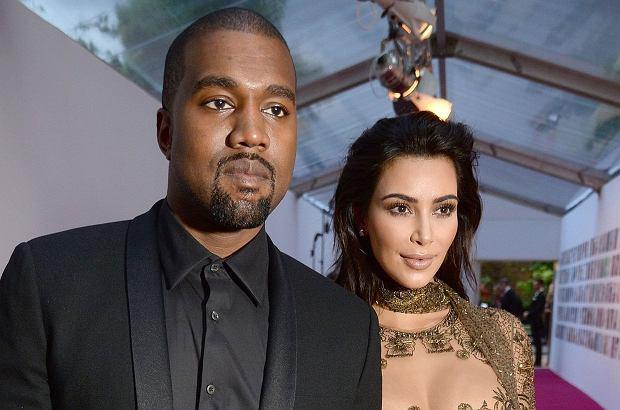 """Kim Kardashian i Kanye West znów zostaną rodzicami. Według """"Us Weekly"""" już za pół roku surogatka urodzi ich 3. dziecko."""