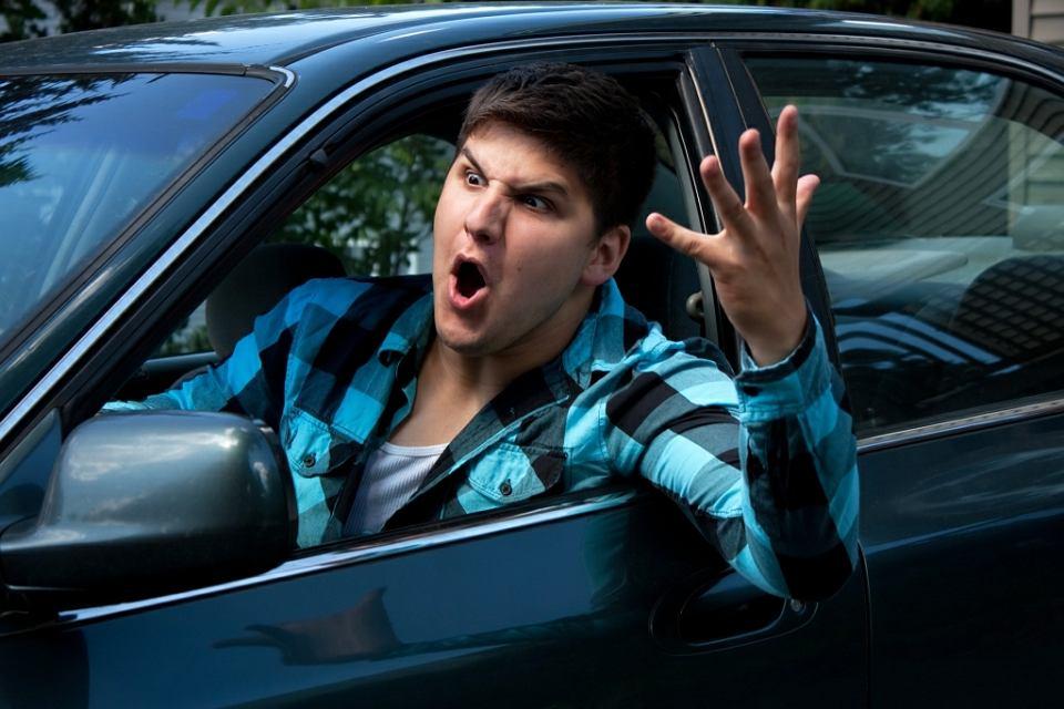 Wściekasz się za kierownicą? Winny może być pasożyt wywołujący toksoplazmozę