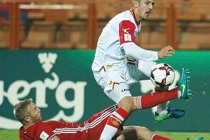 La Liga. Sevilla szansą na lepsze jutro Joveticia