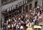 Co się dzieje z rynkiem odzieżowym w Polsce? Spadki sprzedaży odczuwalne już wszędzie
