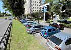 Czerniakowska: rowerowy cud i samochodowa katastrofa [LIST]
