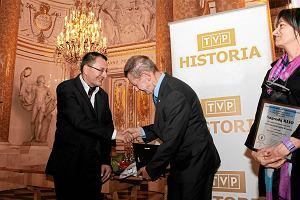 Nagroda za historię Warszawy. Startują Targi Książki Historycznej
