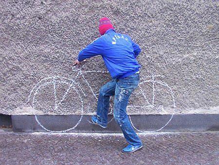 Zdjęcie numer 1 w galerii - Galeria rowerowych memów