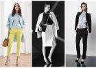 Biznes i moda - przegl�d najlepszych kolekcji do biura na wiosn� 2015