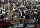 Wybuch w stolicy Nigerii. Co najmniej 19 os�b nie �yje