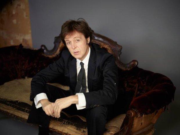 Były członek legendarnej grupy The Beatles zachęca braci Gallagher do pojednania.