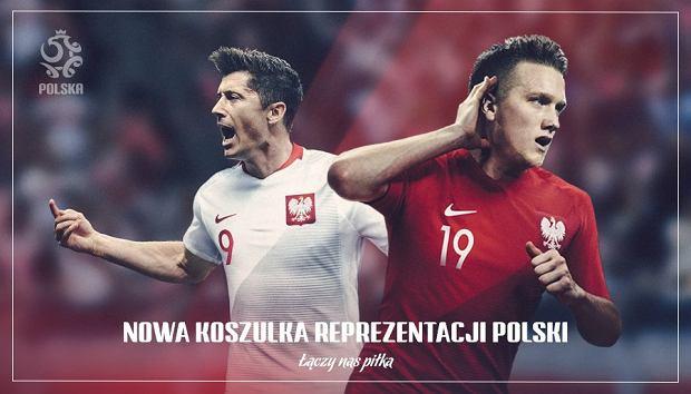 e7778e6c4 strój reprezentacji. MŚ 2018. Tak będą wyglądały stroje reprezentacje Polski !