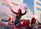 Islamiści stracili Tunezję