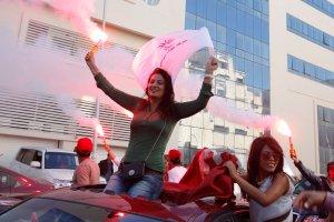 Islami�ci stracili Tunezj�