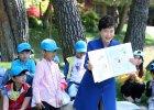 Prezydent Korei Płd. to żmija. Ostra ocena północnokoreańskiej agencji informacyjnej